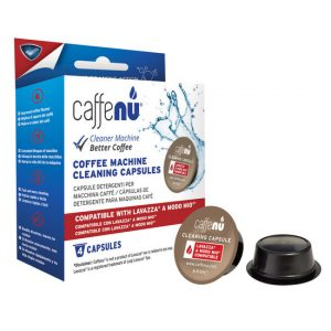 reinigingstabletten voor diverse koffiemachines